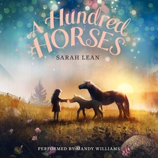 A Hundred Horses cover image