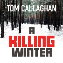 A Killing Winter cover image