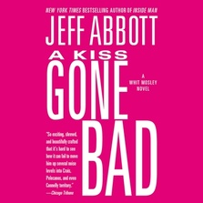 A Kiss Gone Bad cover image