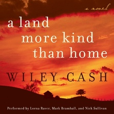 A Land More Kind Than Home cover image