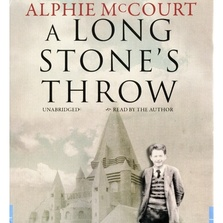 A Long Stone's Throw cover image