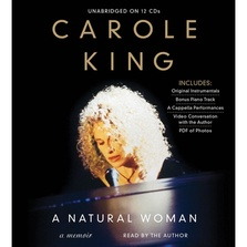 A Natural Woman cover image