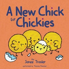 A New Chick for Chickies cover image
