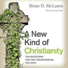 A New Kind of Christianity