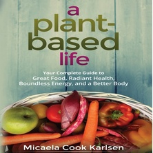 A Plant-Based Life cover image