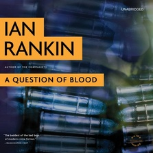 A Question of Blood cover image