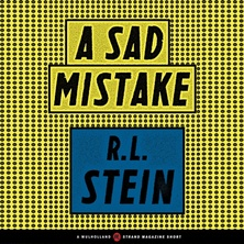 A Sad Mistake cover image