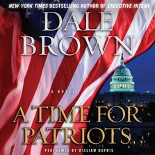 A Time for Patriots cover image