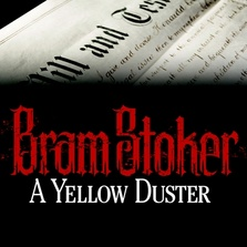 A Yellow Duster cover image