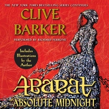 Abarat: Absolute Midnight cover image