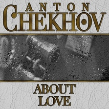 About Love cover image