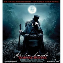 Abraham Lincoln: Vampire Hunter cover image