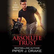 Absolute Trust cover image