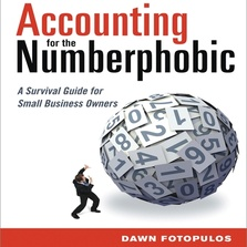 Accounting for the Numberphobic cover image