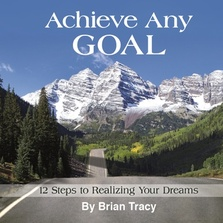 Achieve Any Goal cover image