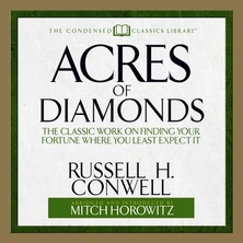 Acres of Diamonds cover image