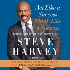 Act Like a Success, Think Like a Success cover image