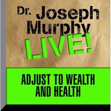 Adjust to Wealth and Health cover image