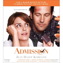 Admission cover image