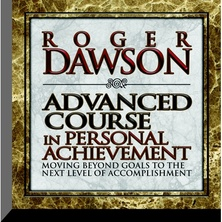 Advanced Course in Personal Achievement cover image