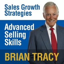 Advanced Selling Skills cover image