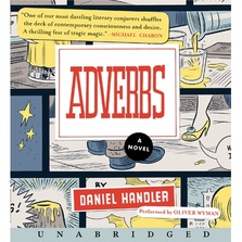 Adverbs cover image