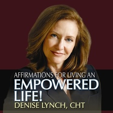Affirmations for Living an Empowered Life cover image