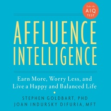 Affluence Intelligence cover image