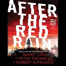 After the Red Rain cover image