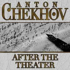 After The Theater cover image