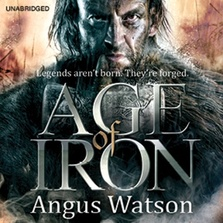 Age of Iron cover image
