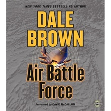 Air Battle Force cover image