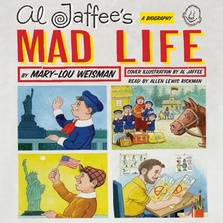 Al Jaffee's Mad Life cover image