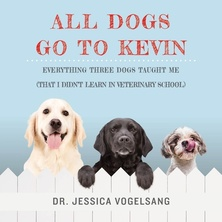 All Dogs Go to Kevin cover image