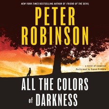 All the Colors of Darkness cover image