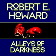 Alleys of Darkness cover image