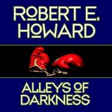 Alleys of Darkness