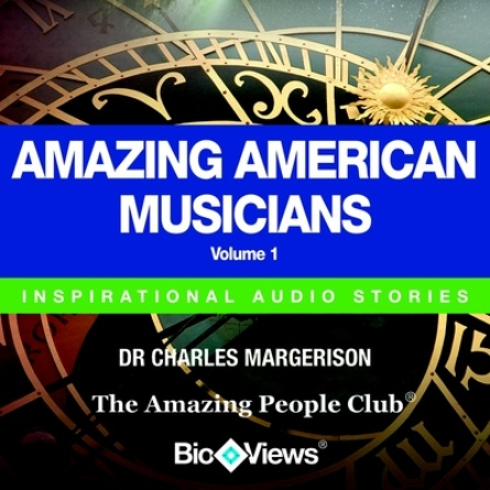 Amazing American Musicians - Volume 1