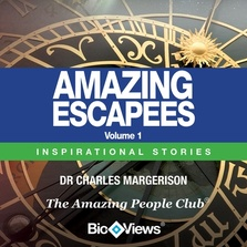 Amazing Escapees - Volume 1