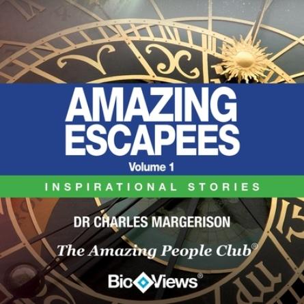 Amazing Escapees - Volume 1