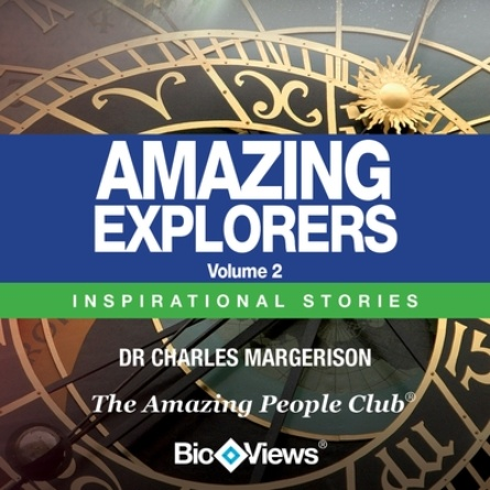Amazing Explorers - Volume 2