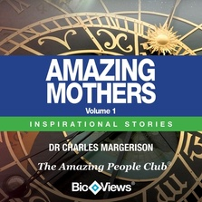 Amazing Mothers - Volume 1