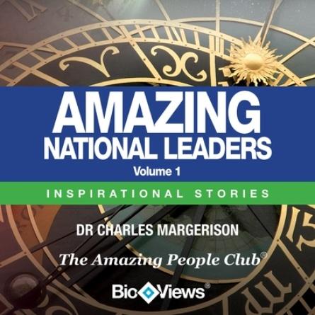 Amazing National Leaders - Volume 1