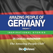 Amazing People of Germany - Volume 1