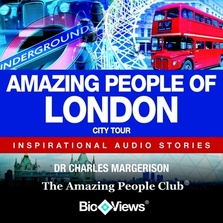 Amazing People of London