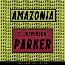 Amazonia cover image