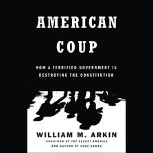 American Coup cover image
