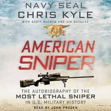 American Sniper cover image