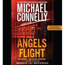 Angels Flight cover image