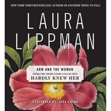 ARM and the Woman cover image
